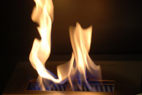 estufa de etanol