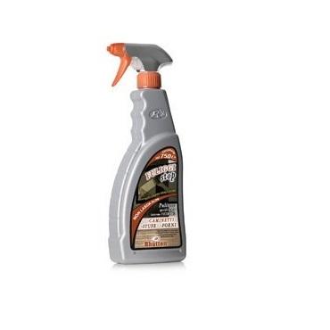 Rhutten Limpiador para el hollín de chimeneas, estufas, hornos
