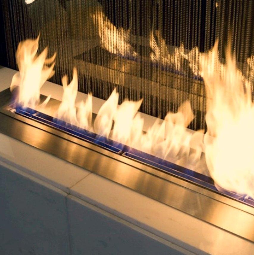 Estufas de Bioetanol