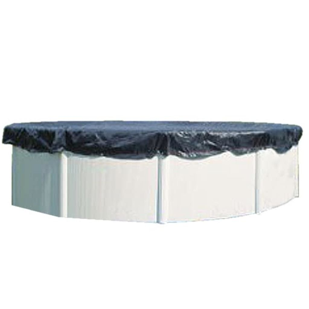 Cubierta de invierno para piscinas redondas, Ø550 cm