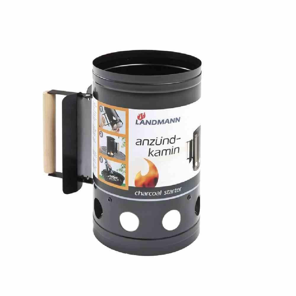 Landmann - Encendedor para barbacoas o chimeneas